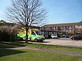 Gosport Ambulance Station - geograph.org.uk - 389238.jpg