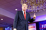 Governor of Florida Jeb Bush at NH FITN 2016 by Michael Vadon 09.jpg