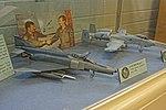 Gowen Field Military Heritage Museum, Gowen Field ANGB, Boise, Idaho 2018 (46775968262).jpg
