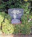 Grabstätte Stubenrauchstr 43-45 (Fried) Kurt Hilscher.jpg