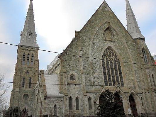 Grace United Methodist Church (Wilmington, Delaware)