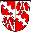 Grafschaft Ortenburg coat of arms.svg