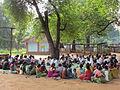 Gramsabha Mendha (Lekha).JPG