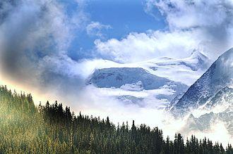 Pennine Alps - Grand Combin