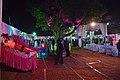 Grand Dinner - Odia Hindu Wedding Ceremony - Kamakhyanagar - Dhenkanal 2018-01-24 8524.JPG