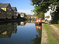 Grand Union Canal in Berkhamsted - geograph.org.uk - 592510.jpg
