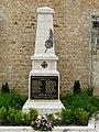 Granges-d'Ans monument aux morts.jpg