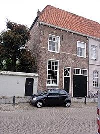 Grave Rijksmonument 17291 Oliestraat 18.JPG