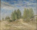 Gravel Slope (Carl Fredrik Hill) - Nationalmuseum - 23207.tif