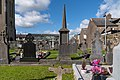 Graveyard of the Church of the Holy Trinity Without, Ballybricken, Waterford -155297 (48654350503).jpg