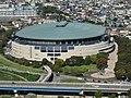 Green Dome Maebashi survey.jpg