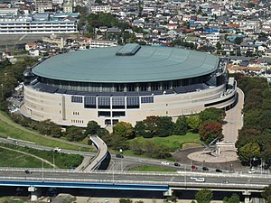 Green Dome Maebashi survey.jpg