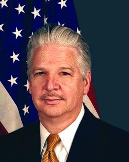 Gregory B. Starr