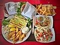 Grilled swordfish, fish sandwich, fish tacos.jpg