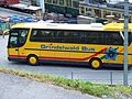 Grindelwald Bus in Lauterbrunnen, Switzerland.jpg