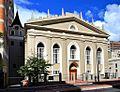 Groote Kerk, Adderley Street, Cape Town.JPG