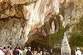 Grotte de Massabielle.JPG