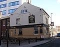 Grove Inn - Back Row - Victoria Road - geograph.org.uk - 712430.jpg