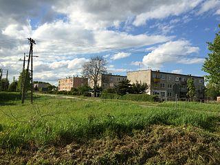 Grunwald, Warmian-Masurian Voivodeship Village in Warmian-Masurian Voivodeship, Poland
