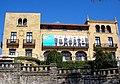 Guecho, Algorta - Palacio Consistorial 1.jpg