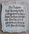 GuentherZ 2010-04-03 0094 Felling Kirche Tafel Denkmalgeschuetzt.jpg