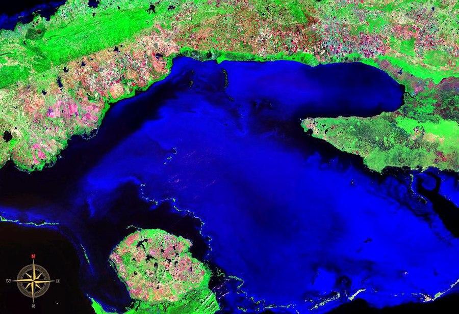 Gulf of Batabanó