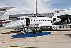 Gulfstream G280, EBACE 2018, Le Grand-Saconnex (BL7C0653).jpg