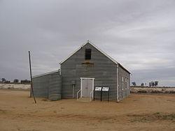 Gunbar New South Wales Wikipedia