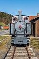 Gurk Die Gurktalbahn Lokomotive 31032021 0683.jpg