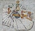 Gurk Dom Sonnenuhr 1528.jpg