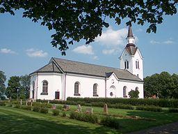 Högby kirke