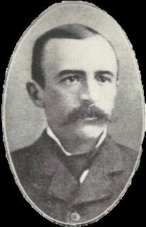 Henry George Lackner