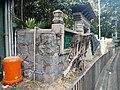 HKU 港大 near 香港島 半山區 Mid-Levels 般咸道 Bonham Road 老榕樹 old banyan trees May 2018 LGM 樹木辦 after cutting 修前後 08.jpg