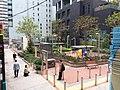 HK 西營盤 Sai Ying Pun 奇靈里 Ki Ling Lane 瑧蓺 Artisan House 忠正街 Chung Ching Street April 2019 SSG 09.jpg