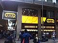 HK Central 大家樂 Cafe de Coral 華懋大廈 ChinaChem Building 砵甸乍街 Pottinger Street Dec-2011.jpg