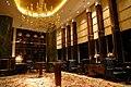 HK Island Shangri-La Hotel 39F Library.jpg