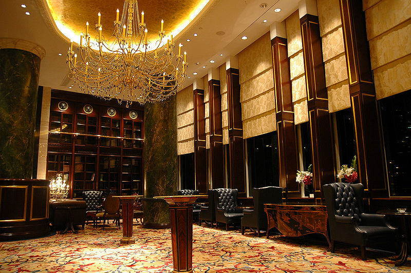 Best Luxury Hotels in Delhi If NOT on a Budget