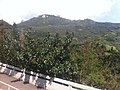 HK Pok Fu Lam 置富道 Chi Fu Road hill 05 Mar-2012.jpg