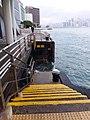 HK TST 尖沙咀 Tsim Sha Tsui 梳士巴利花園 Salisbury Garden public piers 維多利亞港 Victoria Harbour March 2020 SSG 01.jpg