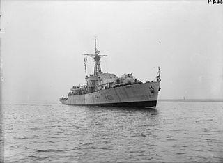 HMS <i>Loch Achray</i> (K426)