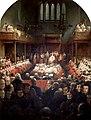 HM Queen Victoria Opening Parliament.jpg