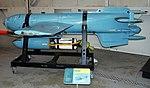 HS293, Shropshire Model Show 2015, RAF Museum Cosford. (16641630284).jpg