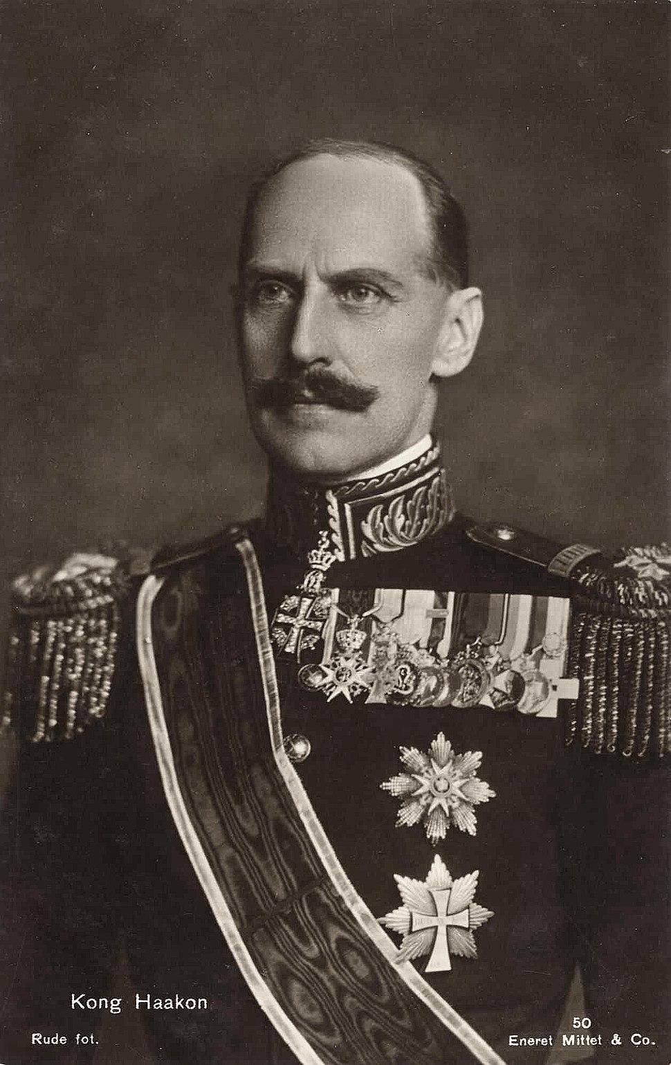 Haakon VII FSA