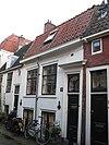 haarlem - kerkstraat 18