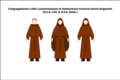 Habit of the Augustinian friars of the congregations of Colorito and Dalmatia.png