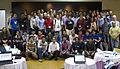 Hackathon Mumbai 2011 Groupshot.jpg