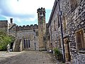 Haddon Hall, Bakewell, UK - panoramio (6).jpg