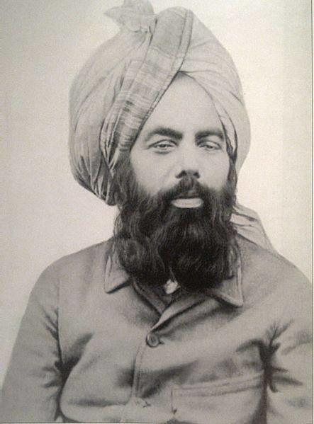 Hadhrat Mirza Ghulam Ahmad2