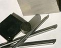 Hafnium industrial workpieces.jpg