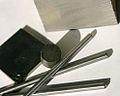Hafnium industrial workpieces.jpg